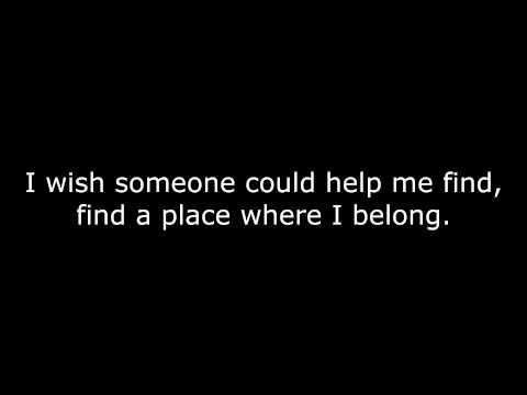 Three Days Grace - I Am Machine [Lyrics] [HD]