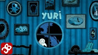 Yuri (By Fingerlab) - iOS / Android - Gameplay Video