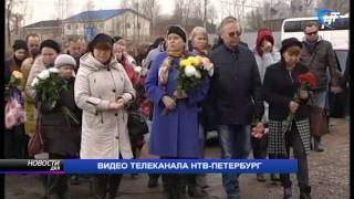 В Санкт-Петербурге проводили в последний путь Ирину Медянцеву