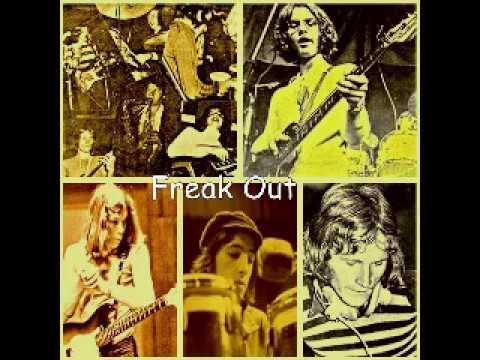 Freak Out = Life - 1971 - ( Full Album )