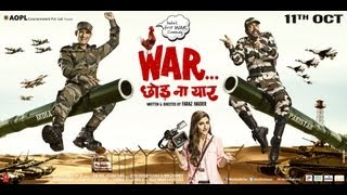 War Chhod Na Yaar Official Teaser