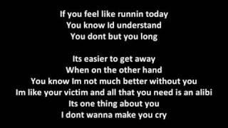 Damn Girl-All American Rejects/Lyrics