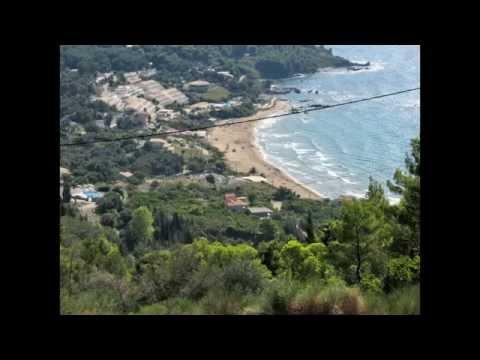 Οι καλύτερες παραλίες της Κέρκυρας με χάρτη