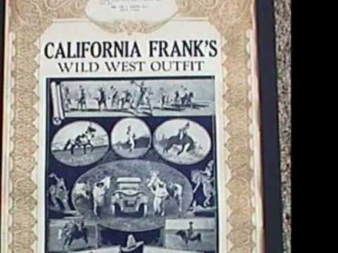 Immagine testo significato California