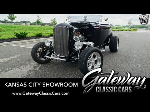 1932 Ford Roadster (CC-1379254) for sale in O'Fallon, Illinois