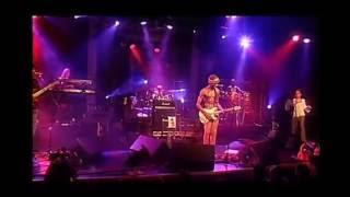 Keziah Jones - 17 - Rhythm Is Love (2004 Live @ Elysée Montmartre)