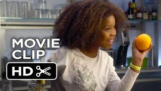 Annie Movie CLIP - Not A Camel (2014) - Jamie Foxx, Quvenzhané Wallis Family Movie HD