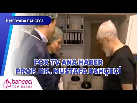 Fox TV – Rahim Dinlendirme Tekniği – Prof. Dr. Mustafa Bahçeci