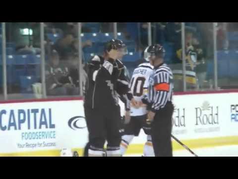 Alexander McQuaid vs. Yannik Bertrand