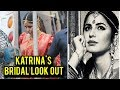 Katrina Kaif Dressed As A Bengali Bride Breaking T