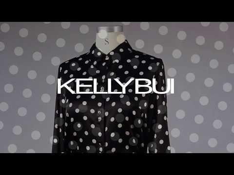 KELLYBUI | NEW ARRIVALS | Polka dots | May 2018