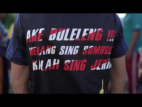 OFFICIAL JERSEY TIMNAS PANAHAN INDONESIA | BULELENG ARCHERY