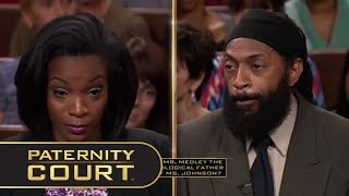 3 Children, 2 Mothers, 1 Man (Full Episode) | Paternity Court
