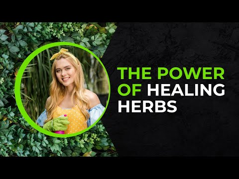 Video The Power Of Herbs - Full Herbal Medicine Documentary