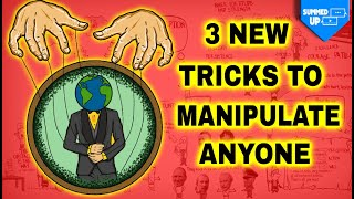 Tricks To Control People's Mind | How To Manipulate People In Hindi | Urdu