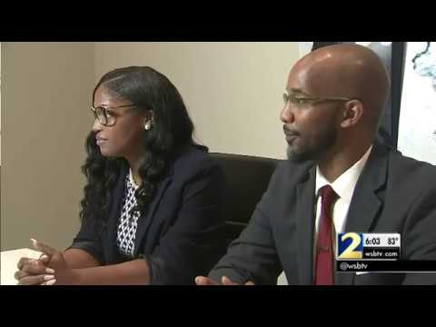 Woman claims 'extreme direct sexual harassment' against DeKalb commissioner
