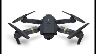 Квадрокоптер Eachine E58 Wi-Fi FPV с AliExpress - Обзор квадрокоптер Eachine E58 Wi-Fi с Алиэкспресс