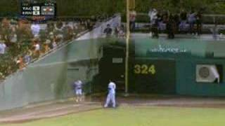 BEST BASEBALL CATCH EVER