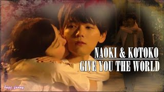 Gambar cover Itazura na kiss 2 (Naoki & Kotoko) - You're my wife, my whole world