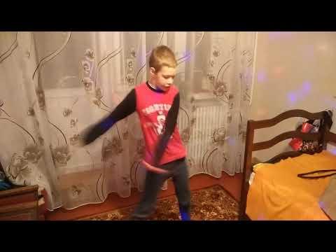 Самий популярний танець 2018)