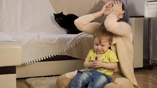 Parents Open Up About Regretting Having Kids   Kholo.pk