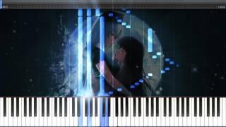 【東方ピアノMIDI】ヴォヤージュ1970