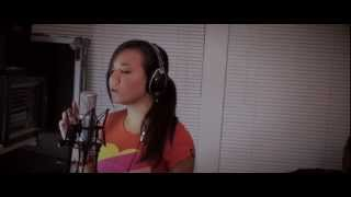 """Chloe Peterson   """"Love Is Not A Fight"""" Cover (feat. Cody Kurtz Martin)"""