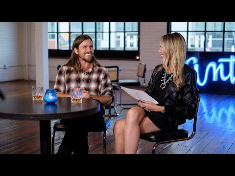 Get To Know Lukas Nelson -- Talking Avocado Toast, The Astros, Life On The Road And More!