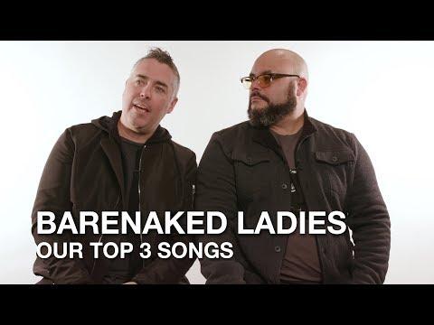 Barenaked Ladies: Top 3 Songs & Reunion News