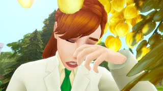 PREGNANCY SCARE | Spinning a Wheel to Decide My Sim's Life