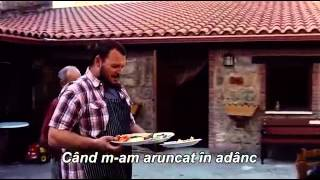 Alanis Morissette - Thank you (subtitrat) - The Wai 2010