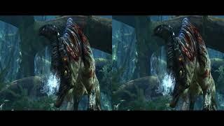 Phim Hay VR  Phim cho kính thực tế ảo - Avatar 3D SBS VR Full HD