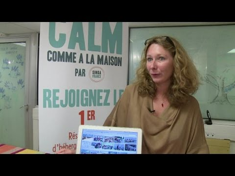 Des Français volontaires pour accueillir des clandestins chez eux