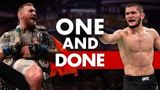 10 One and Done Champions in MMA History