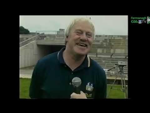 1999 Fermanagh Senior Football Championship Final - Enniskillen Gaels v Teemore Shamrocks