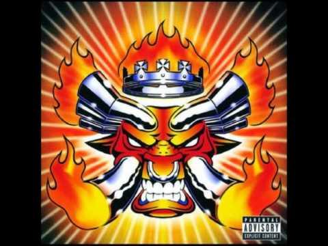 Monster Magnet - Kiss Of The Scorpian