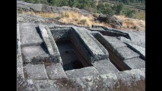Panoias Sanctuary mystery of Portugal – nagranie w j,rosyjskim z angielskimi napisami