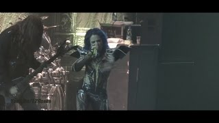 "Arch Enemy (live) ""Stolen Life"" @Berlin Dec 15, 2015"