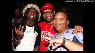 Mannie Fresh - Hate feat. Juvenile &  Lil Wayne 2016  HOT BOYZ