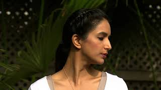 Yoga with Ira Trivedi - Yoga For Hair