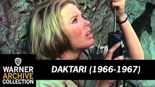 Daktari: The Complete Second Season (Preview Clip)