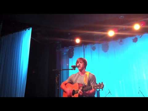 Colbie Caillat - Droplets Cover (Ryan Pryor)