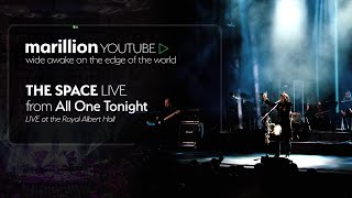 Marillion - All One Tonight - The Space Live At The Royal Albert Hall