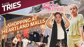 Shopping For Fashion Deals At Heartland Malls | ZULA Tries | EP 27