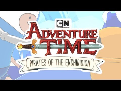 Adventure Time | Pirates of the Enchiridion (Teaser) | Cartoon Network