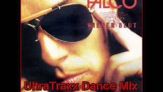 Falco - Wiener Blut (Ultra Traxx Dance Mix)