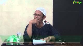 Ust Nurul Azmi  Hukum BPJS