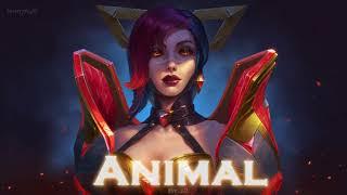 EPICPOP|AnimalbyJ2[feat.KeeleyBumford]
