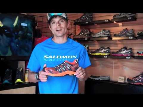 Salomon Trail Running - XA Line
