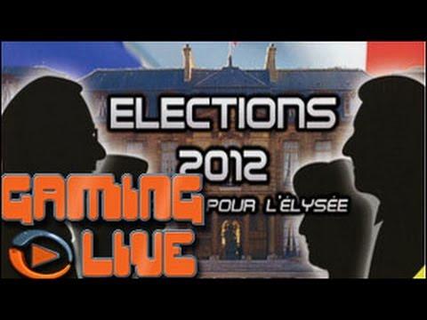 Elections 2012 : En Route pour l'Elys�e PC